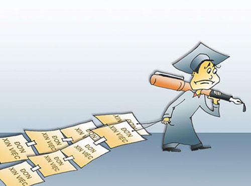 """5 tư thế thất nghiệp """"khó đỡ"""" của sinh viên Y Dược"""