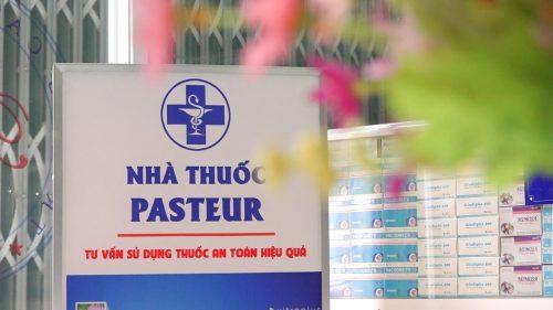 Trường Cao đẳng Y Dược Pasteur là nơi chắp cánh ước mơ của các bạn trẻ