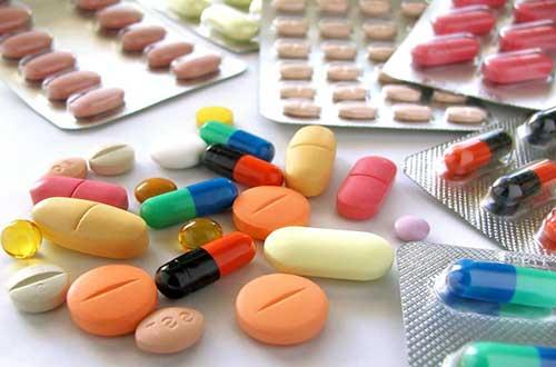 Nguyên tắc khi phối hợp 2 kháng sinh với nhau