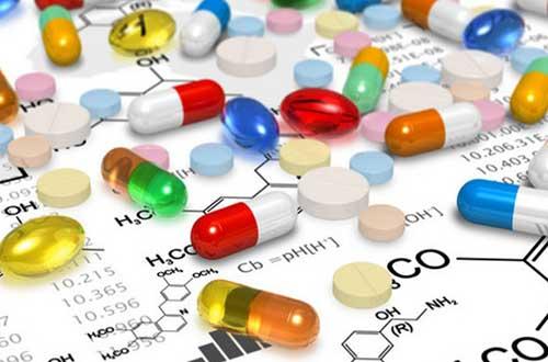 Nhóm thuốc kháng sinh nằm trong giáo trình thực hành bán thuốc