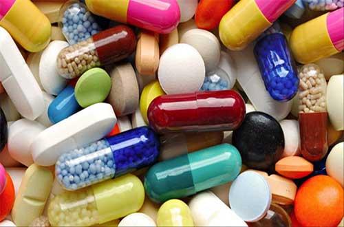 Các tài liệu về thuốc kháng sinh hay nhất