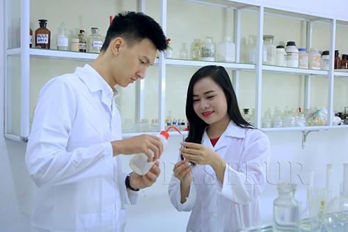 Chương trình đào tạo Cao đẳng Xét nghiệm đạt chuẩn Bộ Y tế