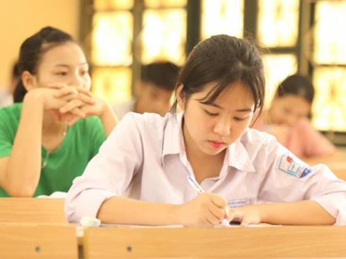 Ôn tập môn Toán thế nào để đạt điểm cao trong kỳ thi THPT Quốc gia 2018