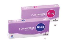 Furosemide - công dụng và liều lượng sử dụng thuốc