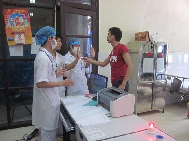 Nguyên nhân khiến bệnh nhân hành hung bác sĩ