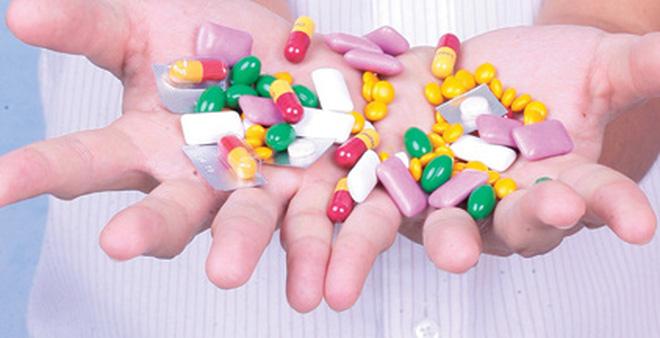Liều lượng thuốc dành cho trẻ em cách tính chính xác nhất
