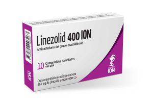 Tác dụng của thuốc kháng sinh Linezolid là gì?