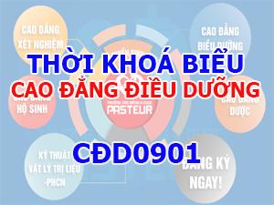CDD0901