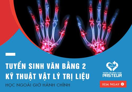 Tìm kiếm địa chỉ đào tạo Văn bằng 2 Cao đẳng Vật lý trị liệu tại Hà Nội?