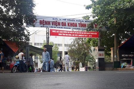"""Bệnh viện """" khoác áo"""" lãnh đạo lên vai bác sĩ Hoàng Công Lương sau sự cố"""
