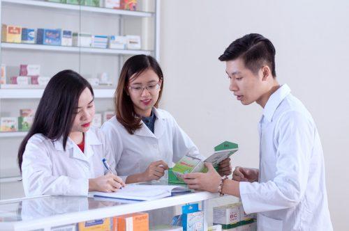 Công việc ngành Y dược luôn tồn tại những đặc thu riêng