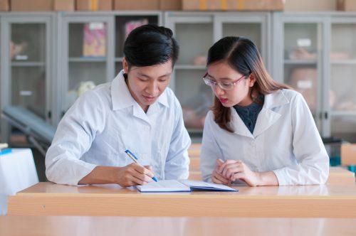 Những chiến thuật riêng để tăng cơ hội trúng tuyển ngành Y dược