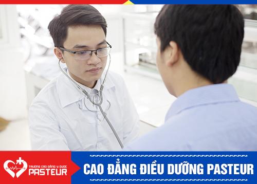 Điều dưỡng viên công việc được đánh giá cao trong hệ thống ngành Y