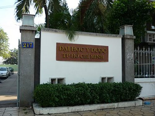 Trường ĐH Y dược TP.HCM nhận thêm 46 học sinh dự bị dân tộc trúng tuyển