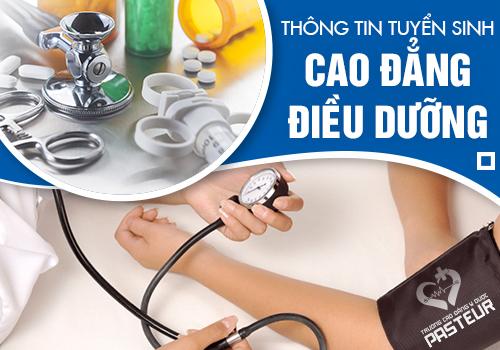 Thủ tục cần thiết để theo học Văn bằng 2 Cao đẳng Điều dưỡng tại Hà Nội năm 2019