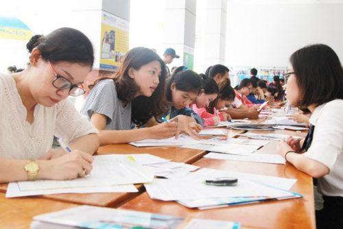 Nhiều trường không tuyển sinh theo mã chuyên ngành