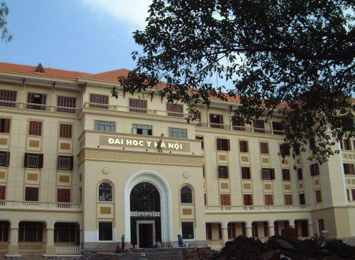 Điểm chuẩn Đại học Y Hà Nội các năm qua biến động như thế nào?