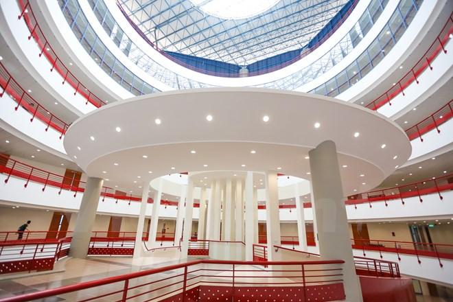 Đại học Kinh tế Quốc dân công bố điểm chuẩn dự kiến năm 2019