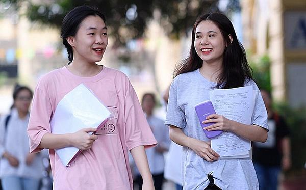 Thêm 3 trường Đại học công bố chỉ tiêu xét tuyển bổ sung năm 2019