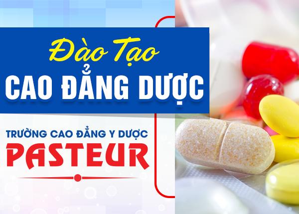 Trường nào đào tạo văn bằng 2 Cao đẳng Dược tại Hà Nội?