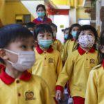 Phân tích nguy cơ trẻ em lây nhiễm virus COVID-19