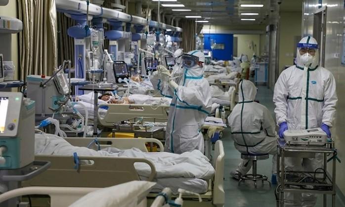 Trung Quốc đại lục đã có 2.000 ca tử vong do COVID-19