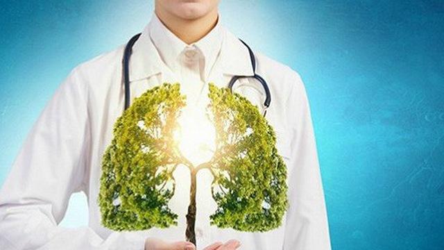 Bảo vệ phổi khỏe mạnh trong mùa dịch