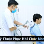 Nhận định chính xác về ngành Phục Hồi Chức Năng tại Việt Nam