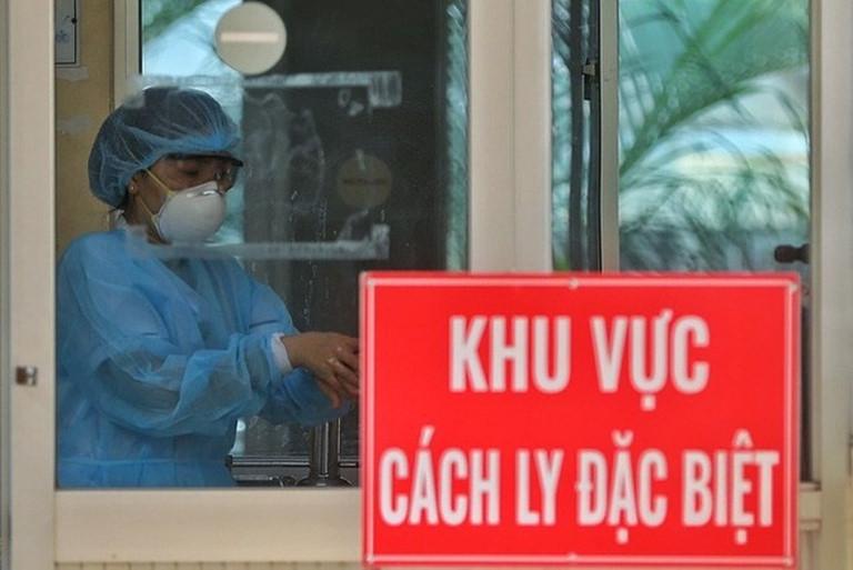 Thêm 7 ca mắc, Việt Nam nâng tổng số 148 ca bệnh COVID-19