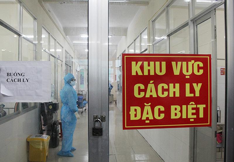 Việt Nam nâng tổng số 169 ca nhiễm Covid-19 tính đến thời điểm hiện tại