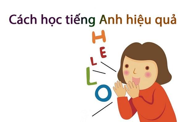 Bí quyết nhớ từ vựng Tiếng Anh cực dễ cho các thí sinh ôn thi THPT quốc gia