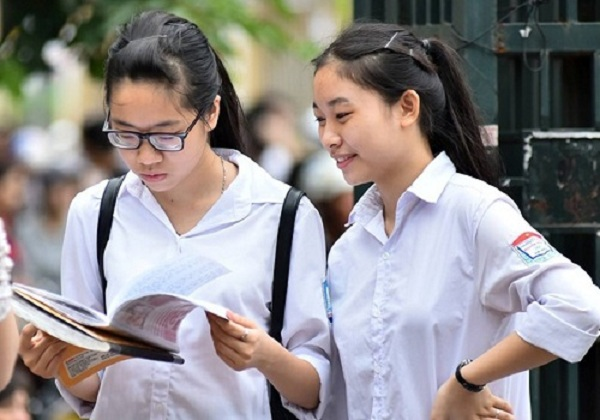 Kỳ thi THPT quốc gia năm 2020: Giảm độ khó của đề thi?