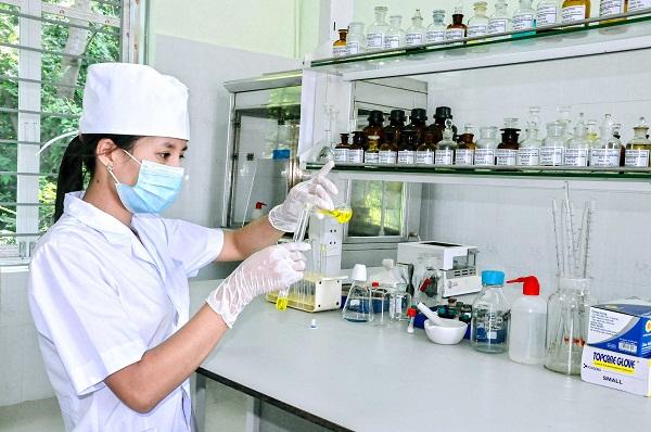 Dịch COVID-19 mở ra cơ hội cho ngành Dược phát triển mạnh mẽ