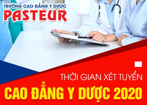 Cao đẳng Dược Pasteur Hà Nội có còn nhận hồ sơ xét tuyển không?