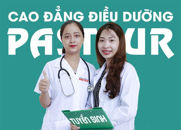 Địa chỉ tuyển sinh Cao đẳng Điều dưỡng tại Hà Nội năm 2020