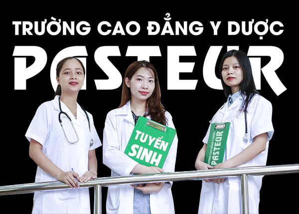 Địa chỉ đào tạo Cao đẳng Y Dược uy tín tại Hà Nội