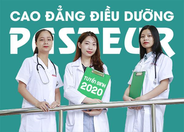 Trường đào tạo Cao đẳng Điều dưỡng uy tín tại Hà Nội