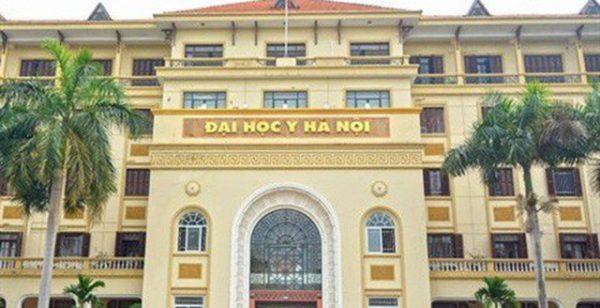 Trường Đại học Y Hà Nội công bố mức điểm sàn 2020