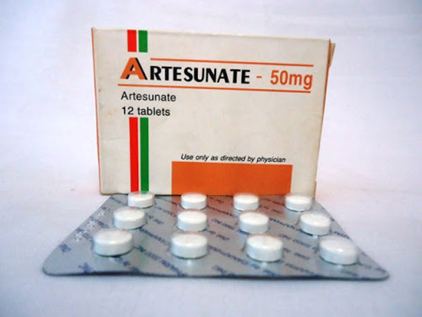 Thuốc Artesunate