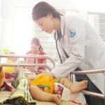 Học y phải thi mới được làm bác sỹ
