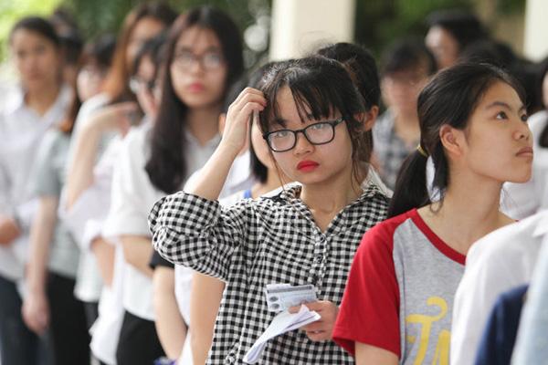 13 thí sinh được miễn thi Ngoại ngữ tại kỳ thi tốt nghiệp THPT 2021