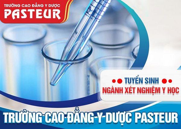 Địa chỉ học Cao đẳng Xét nghiệm chất lượng tại Hà Nội