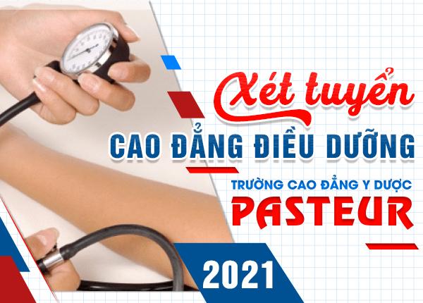 Địa chỉ học Cao đẳng Điều dưỡng uy tín năm 2021