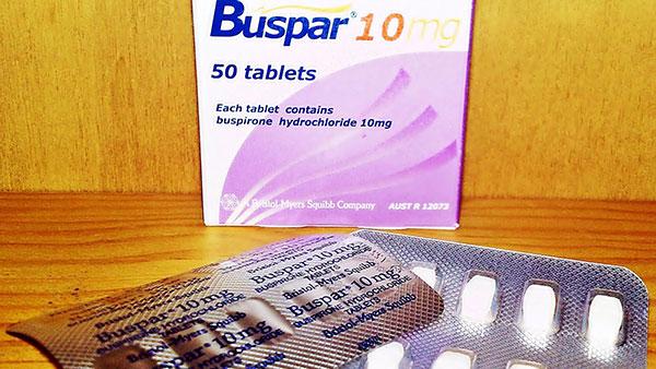 Cập nhật liều dùng và lưu ý trước khi dùng thuốc buspirone