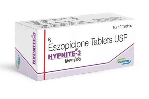Tổng quan đầy đủ về thuốc Eszopiclone