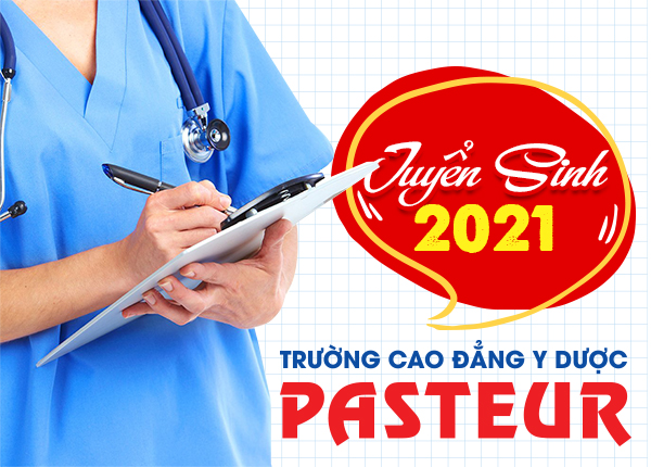 Tuyển sinh Cao đẳng Y Dược năm 2021 tại Hà Nội